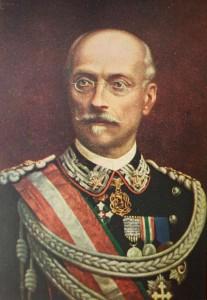General Enrico Cosenz