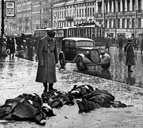 BTEBGR The Great Patriotic War. Blokade of Leningrad.