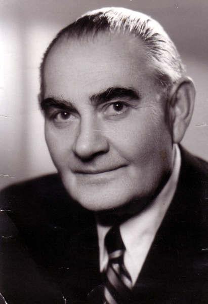Mustafá Edige Kirimal.
